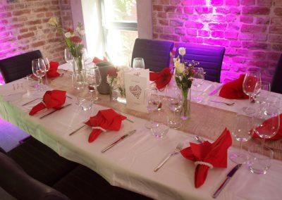 Hochzeit_Tischdeko