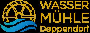 Wassermühle Deppendorf Logo